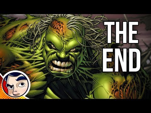 "Hulk ""The End"" - Complete Story"