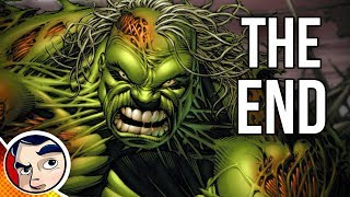 "Hulk ""The End"" - Complete Story 