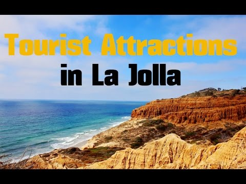 Top 11. Tourist Attractions in  La Jolla -  Travel California