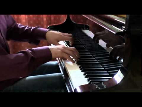 W. A. Mozart: Piano Sonata no. 3 in B-flat major, KV. 281 (complete)