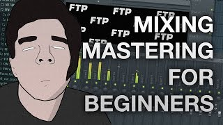Video FL Studio 12 - How to Mix and Master Your Beats - For Beginners download MP3, 3GP, MP4, WEBM, AVI, FLV Mei 2018