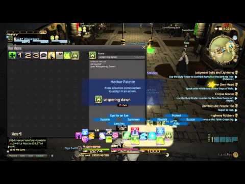 how to download final fantasy 14