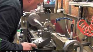 Brock & Norris Custom Rifle Makers - Part 2 of 3
