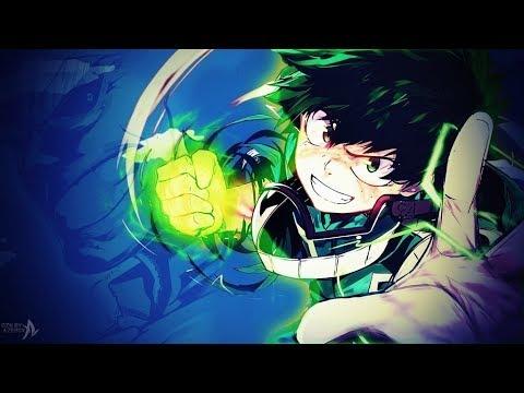 Boku no hero academia amv ready to fight youtube - Boku no hero academia shouto ...