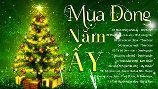 Nhạc Giáng Sinh Hải Ngoại ASIA Bất Hủ - Mùa Đông Năm Ấy   Liên Khúc Nhạc Noel Xưa Hay Nhất