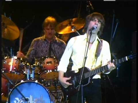 YARDBIRDS  For Your Love  2005 LiVe