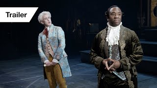Official Trailer: Amadeus with Southbank Sinfonia | National Theatre at Home | Now Streaming