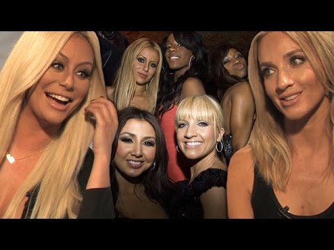 Dumblonde's Aubrey O'Day & Shannon Bex Get Very Candid on Danity Kane's Demise | toofab