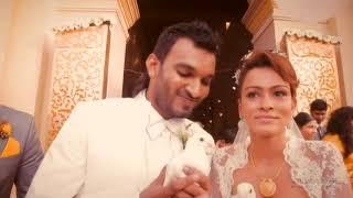 narmada & Janaka wedding trailer...