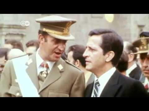 King Juan Carlos to abdicate throne | Journal
