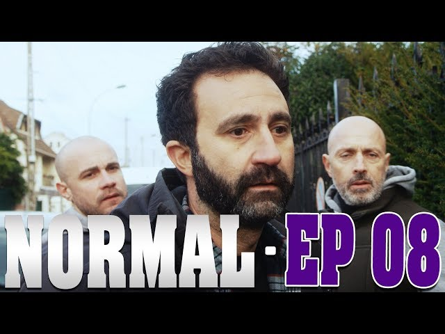 NORMAL - EPISODE 08