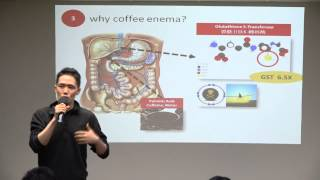 為什麼要用咖啡來洗腸排毒