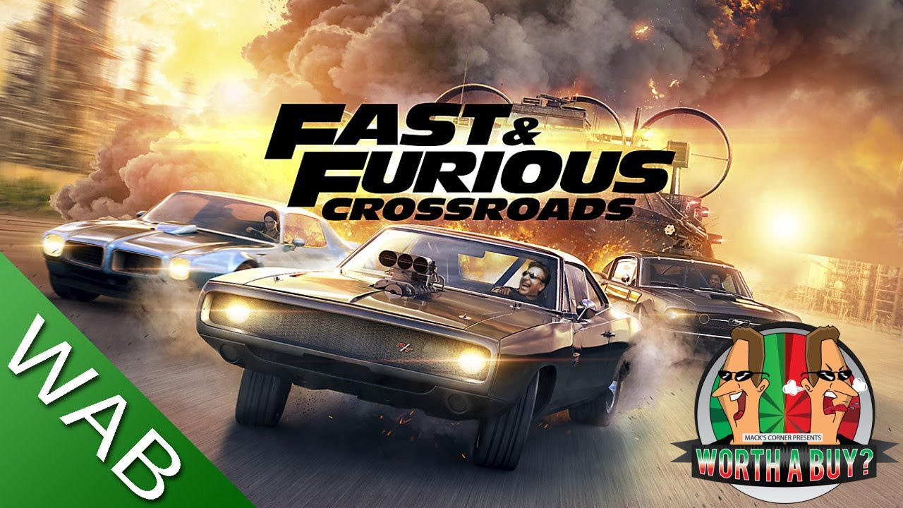 Fast and Furious Crossroads Review - Are they actually serious?