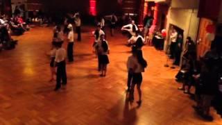 Ballroom Social 2015 Team Performance