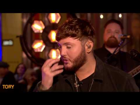 James Arthur - Can I Be Him (LIVE BBC The One Show 14 April 2017)