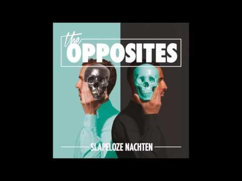 The Opposites - Belle Hélène (Rapversie)