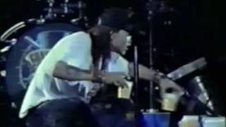 Guns N Roses - Rocket Queen (Live at Nobesville 1991)