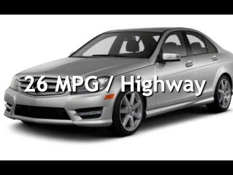 2011 Mercedes-Benz C300 Sport for sale in LOS ANGELES, CA