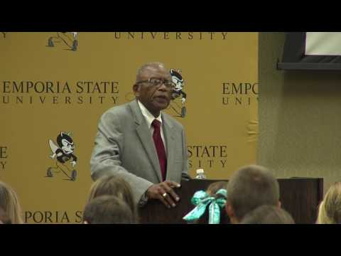 Constitution Day with Fred Gray - YouTube
