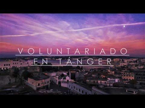VOLUNTARIADO    TANGER