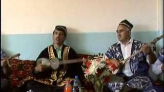Махмадали Аюби-Буи Мухаммад Омад!