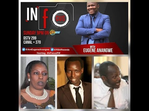 #InFocusRW: Human Rights Watch on The Spot