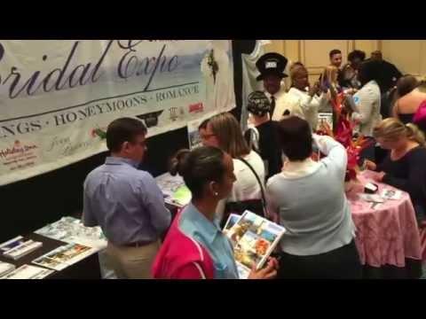 The Great Bridal Expo - Miami  2015