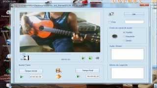 Como Converter Videos, Imagens ou Faixas de Áudio: Format Factory