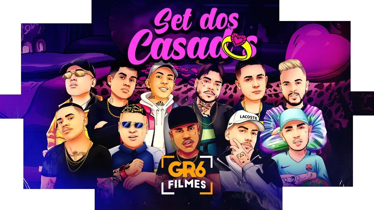 Download Set dos Casados - MC Kevin, Davi, Hariel, Don Juan, Kapela, Marks, G15, Ryan SP, Gaab (GR6 Explode)