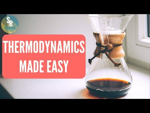 Thermodynamics - Calculating Energy, Heat, And Work