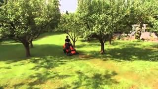 Husqvarna Rider een super concept!   YouTube