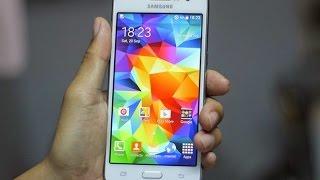✔ REVIEW Samsung Galaxy Grand Prime - en Español .telefono de gama media. RECOMENDACION