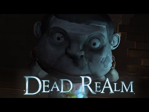 HOWAIZEN SQUAD 🤙 044 • GEISTERSTUNDE • Let's Play DEAD REALM [002]