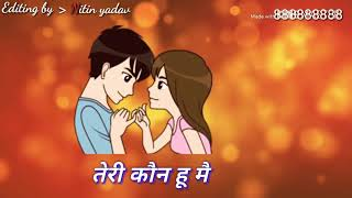 pardesiya itna bata sajna teri kaun hoon main // whatsapp status