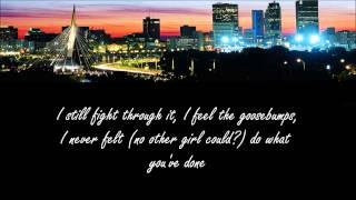 Winnipeg Boyz || Better Place (Lyrics) HD