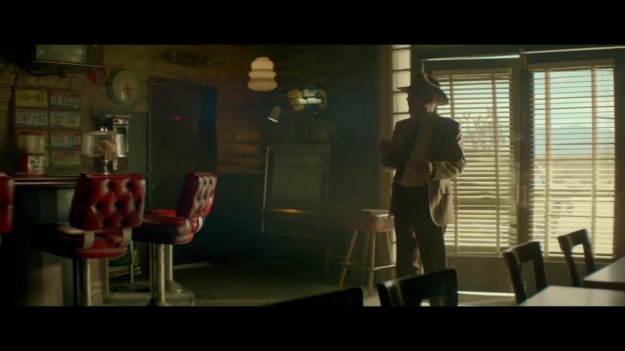 Sleepwalk Trailer