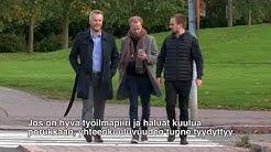 Psykologi Tuomas Grönman: Perustarpeet työelämässä