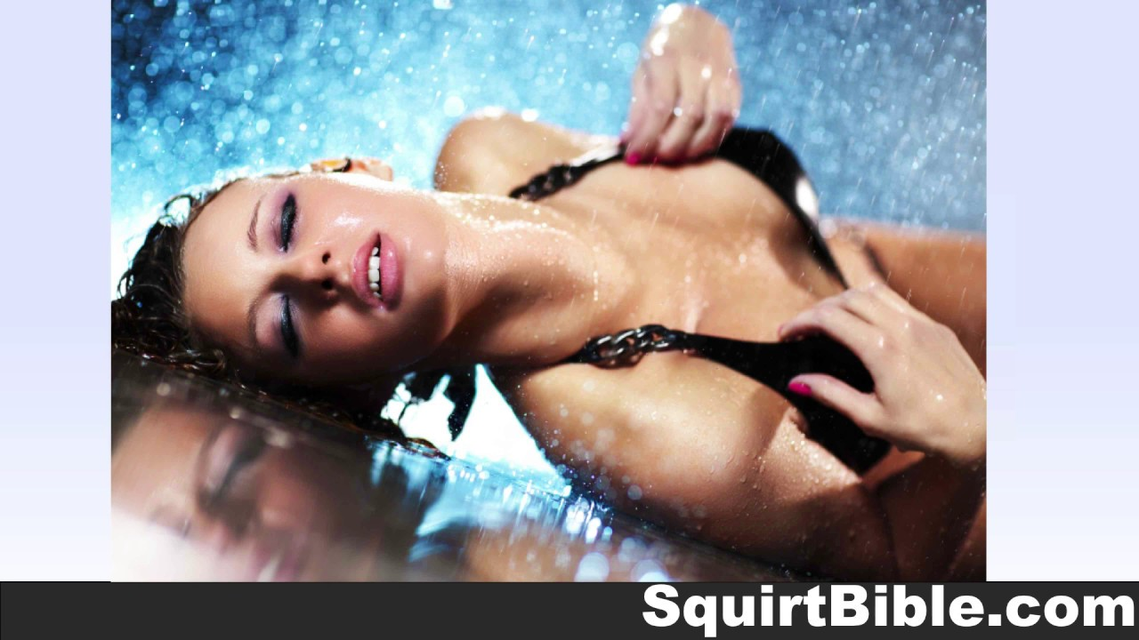 Can Every Woman Really Have A Squirting Orgasm The Squirt Bible