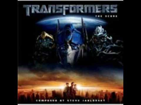 Transformers OST - Frenzy mp3