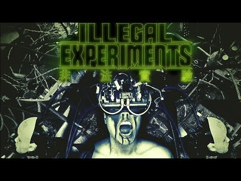 MICROCHIP TERROR - ILLEGAL EXPERIMENTS [Full Album]