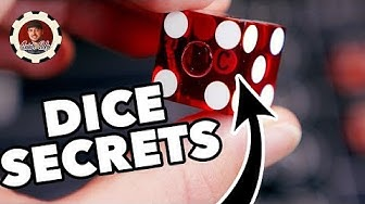 Dice Cheating - Casino Dice