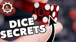 Dice Cheating - Casino Dice