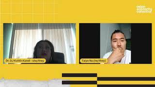 ASC's Portal to Liberation Virtual Summit - Magnetic North & Taiyo Na