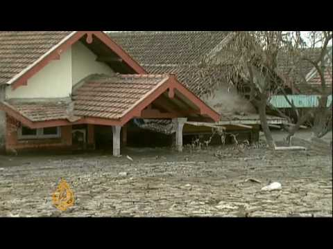 'Human error' triggered mud volcano