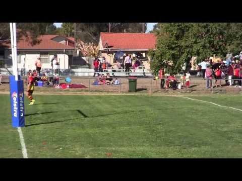 Boomerangs VS Glen Innes Rugby League  25-Aug-2013 Semi Finals