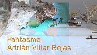 Adrian Villar Rojas - Fantasma