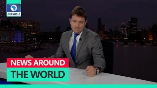 Around The World In 5 | 14/05/2021