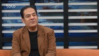 بامداد خوش - حال شما - صحبت های داکتر سلیم شاه میا در مورد استفاده از شامپو و نرم کننده های مو