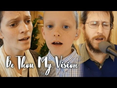 Be Thou My Vision // Living Room Session
