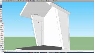 Robin Bird House Plans